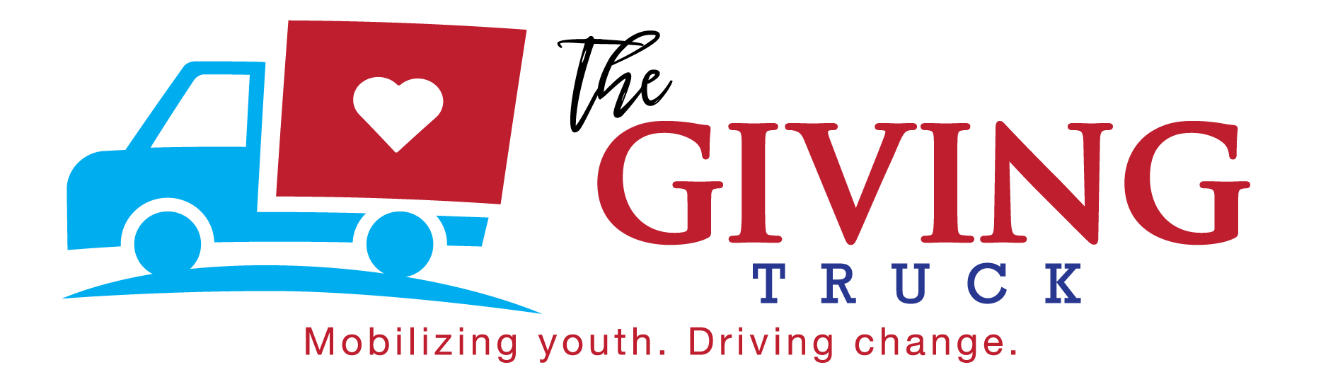 The Giving Truck